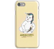 Lance iPhone Case iPhone Case/Skin