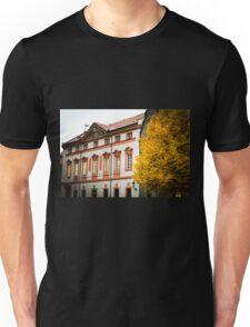 evening in Prague Unisex T-Shirt
