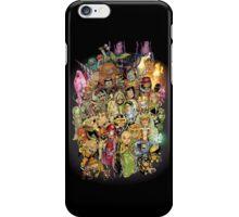 Lil' X iPhone Case/Skin