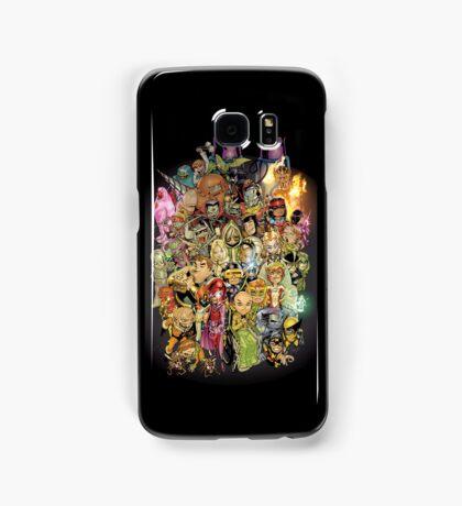Lil' X Samsung Galaxy Case/Skin
