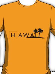 Hawaii, M.D. T-Shirt