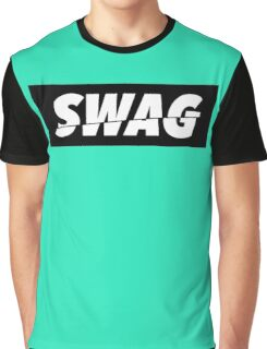 SWAG COOL Graphic T-Shirt
