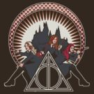 Dumbledore's Angels by RjohnDavenport