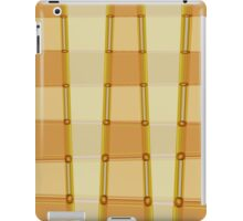 Noughts and Crosses or Snakes and Ladders iPad Case/Skin