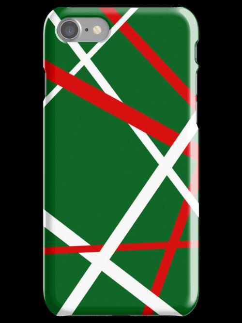 Christmas Case by keribean99
