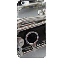 Clarinet Keywork iPhone Case/Skin