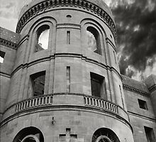 Dalquharran Castle  by micscottjr