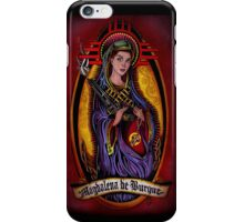 Magdalena De Burque Ipnone Case iPhone Case/Skin