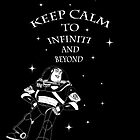 Keep Calm by live-the-disney