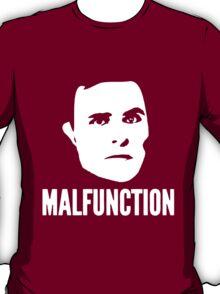 Darcybot Malfunction T-Shirt