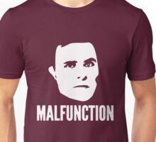 Darcybot Malfunction Unisex T-Shirt