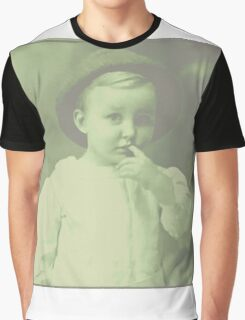 Young Bowler Graphic T-Shirt