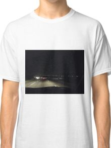 Nighttime, My Time Classic T-Shirt