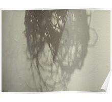 Random Weave Shadows #1 Poster