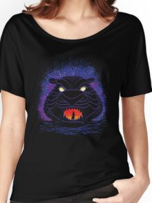 Tiger Cave Women's Relaxed Fit T-Shirt