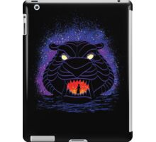 Tiger Cave iPad Case/Skin