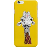 Harry Potter Giraffe iPhone Case/Skin