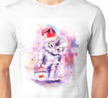 Christmas dream Unisex T-Shirt