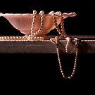 Pearl Jewelry & Bowl by Rachel Slepekis