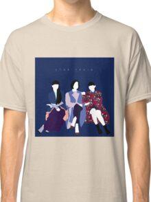 Perfume (J-pop Trio) Star Train Classic T-Shirt
