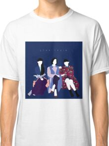 Perfume (J-pop Trio) Star Train Classic T-Shirt
