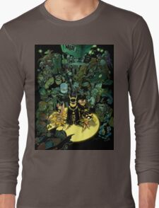 Lil' Bats Long Sleeve T-Shirt