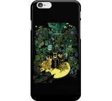 Lil' Bats iPhone Case/Skin