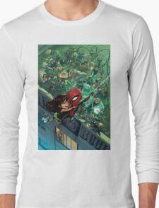 Lil' Spidey T-Shirt