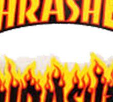 Thrasher Double Sticker