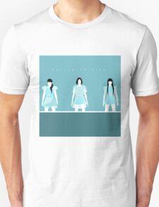 Perfume (J-pop Trio) Spring of Life T-Shirt