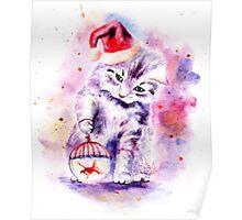 Christmas dream Poster
