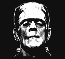 Frankenstein by eltrk
