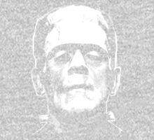 Frankenstein One Piece - Long Sleeve