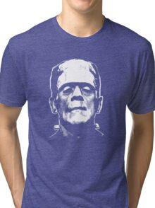 Frankenstein Tri-blend T-Shirt