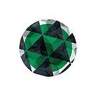 Green Eye by gallantdesigns