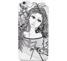 Masquerade Iphone Cover iPhone Case/Skin