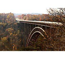 Bridge Photographic Print