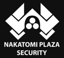 Nakatomi Plaza Security by Y4D11