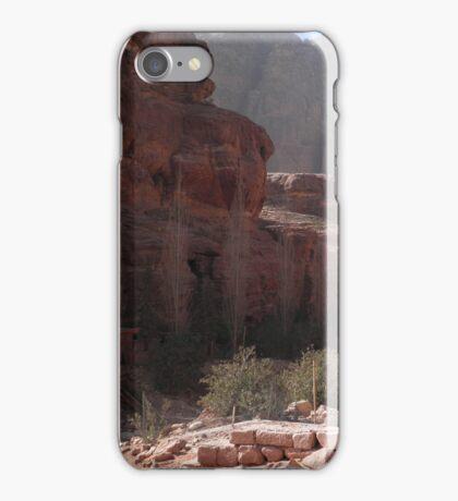 Desert in Jordan iPhone Case/Skin