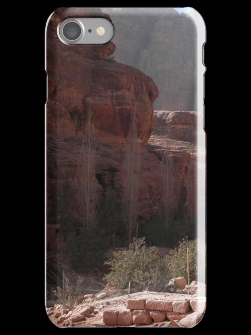 Desert in Jordan by SHappe