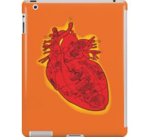 My Robot Heart iPad Case/Skin