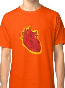 My Robot Heart Classic T-Shirt