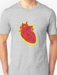 My Robot Heart T-Shirt