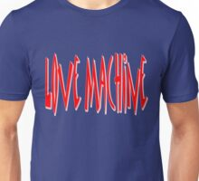 Love Machine Unisex T-Shirt