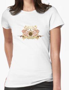 Mormor Shirt Womens Fitted T-Shirt