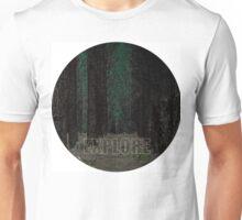 Explore up Unisex T-Shirt