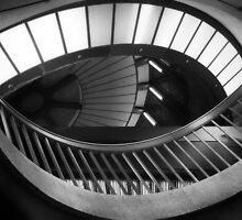 An Underground Eye by pixelanche