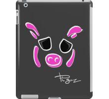 Pig Signature Downtown L.A iPad Case/Skin