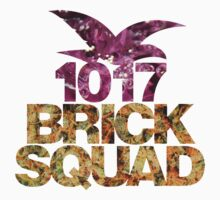 1017 Brick Squad Gucci Mane Lean and Weed  by feelngevaporatd