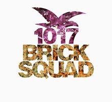 1017 Brick Squad Gucci Mane Lean and Weed  Unisex T-Shirt
